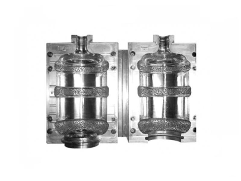 1-Cavity 5 Gallon Blowing Mold