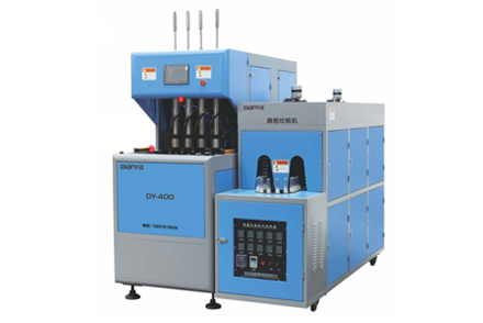 What are the common technical problems of PET blow molding machine?