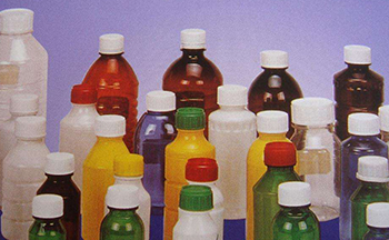 Chemical / pesticide packaging