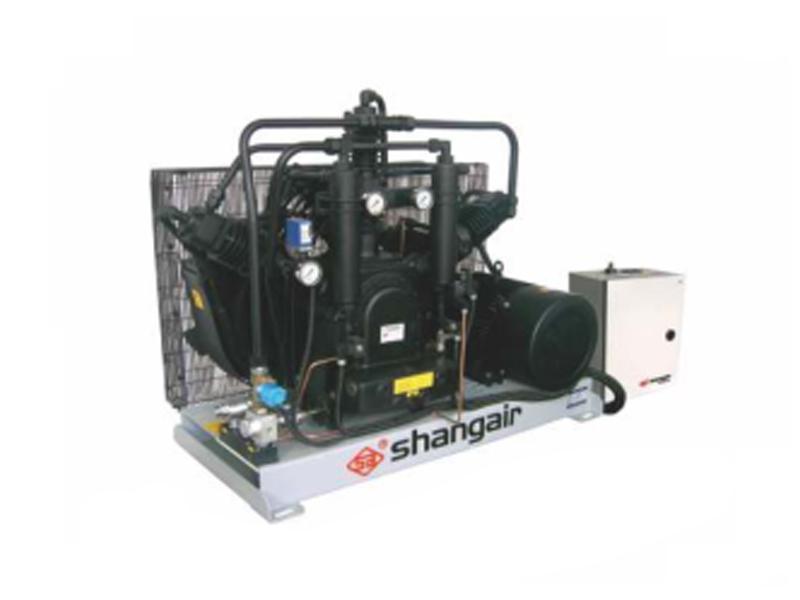 35VZ\42WZ Pressure boosting air compressor
