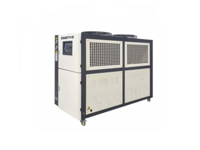 How to choose refrigerant for low temperature chiller?